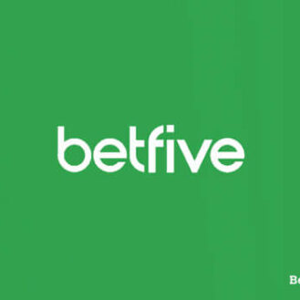 Betfive Casino Logo