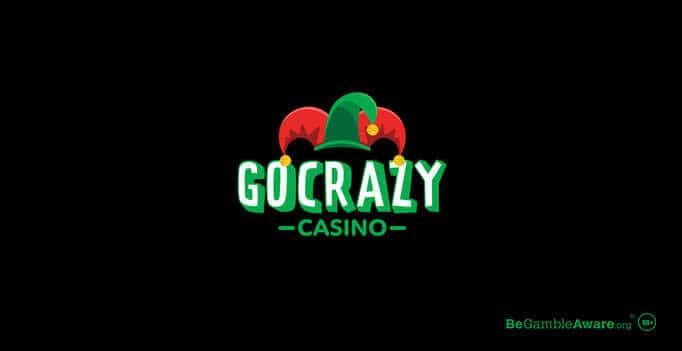 GoCrazy Casino Logo