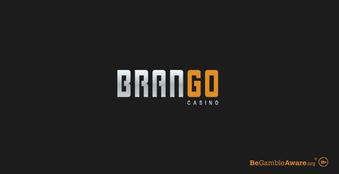 Brango Casino Logo