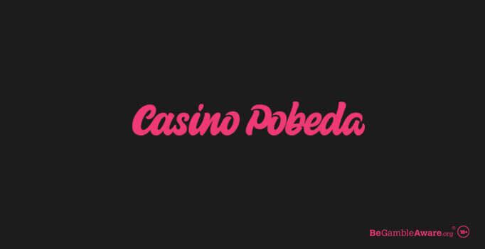 Casino Pobeda Logo