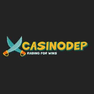 Casinodep Casino Logo