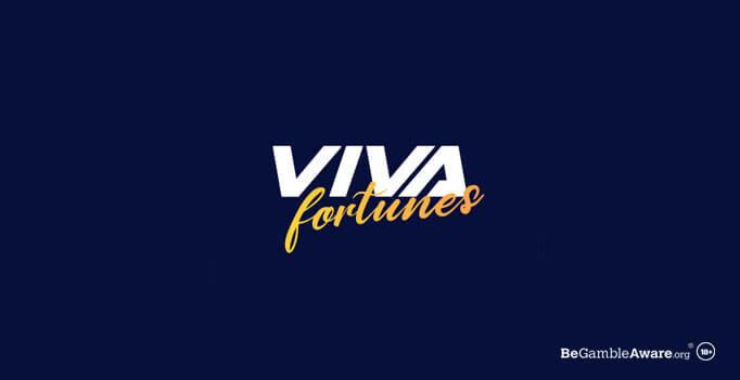 Viva Fortunes Casino Logo