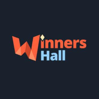Winners Hall Casino Logo