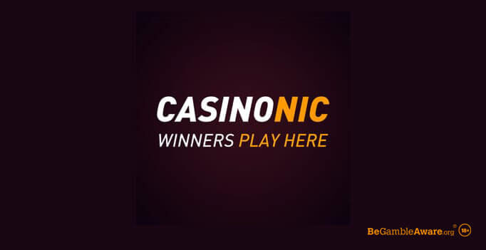 Casinonic Casino Logo