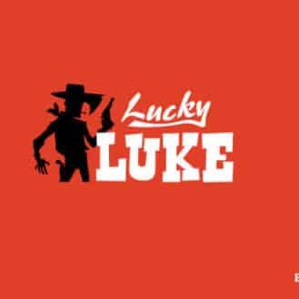 Lucky Luke Casino Logo