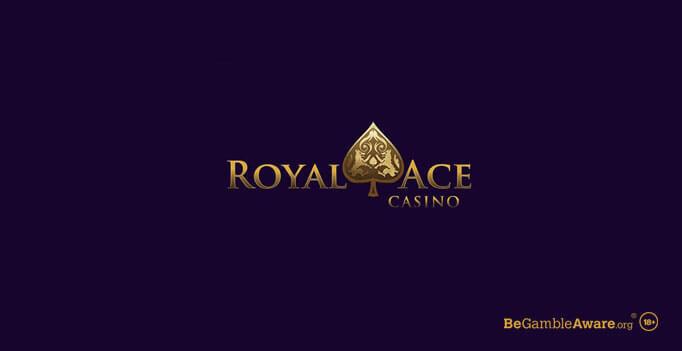 Royal Ace Casino Logo