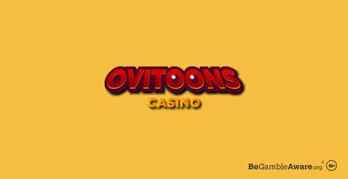 Ovitoons Casino Logo