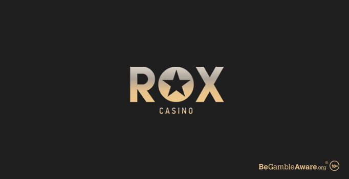 Rox Casino Logo