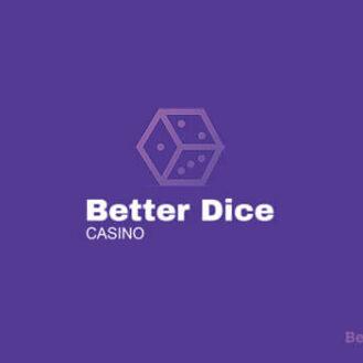 Better Dice Casino Logo