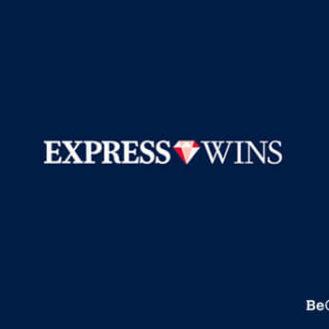 Express Wins Casino Logo