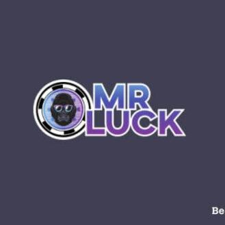 Mrluck Casino Logo