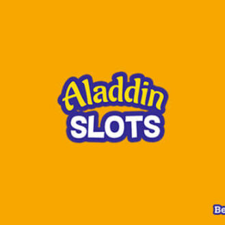 Aladdin Slots Casino Logo