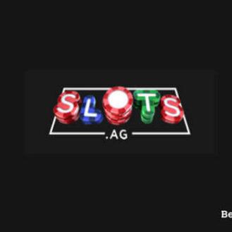 Slots.ag Casino Logo