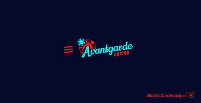Avantgarde Casino Logo
