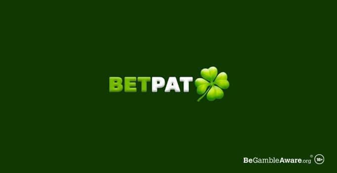 Betpat Casino Logo