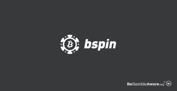 Bspin Casino Logo