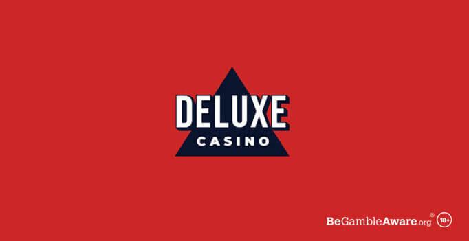 Deluxe Casino Logo
