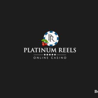 Platinum Reels Casino Logo