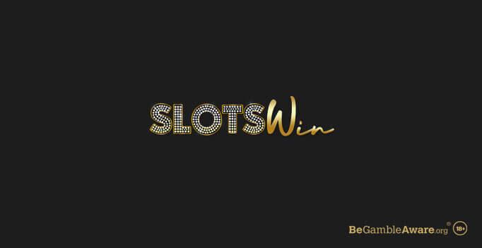 SlotsWin Casino Logo