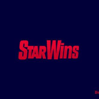 Star Wins Casino Logo