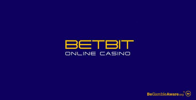 BetBit Casino Logo
