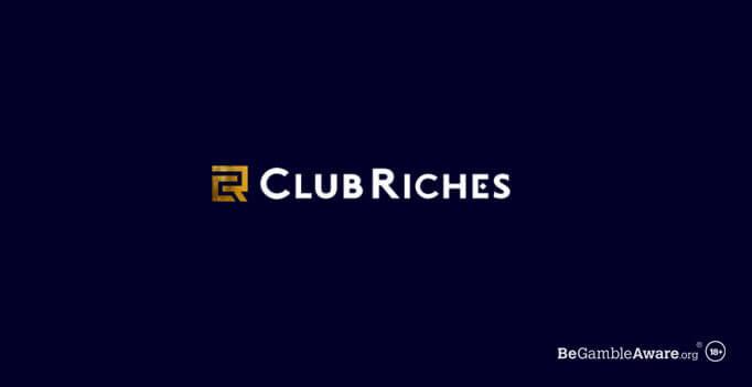 Club Riches Casino Logo
