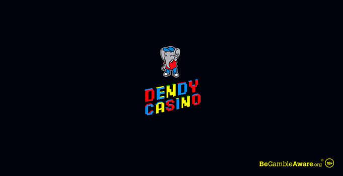 Dendy Casino Logo