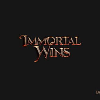 Immortal Wins Casino Logo