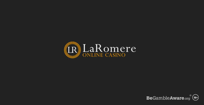 LaRomere Casino Logo