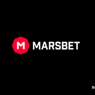 Marsbet Casino Logo