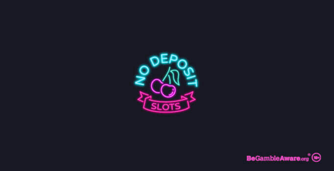 No Deposit Slots Casino Logo