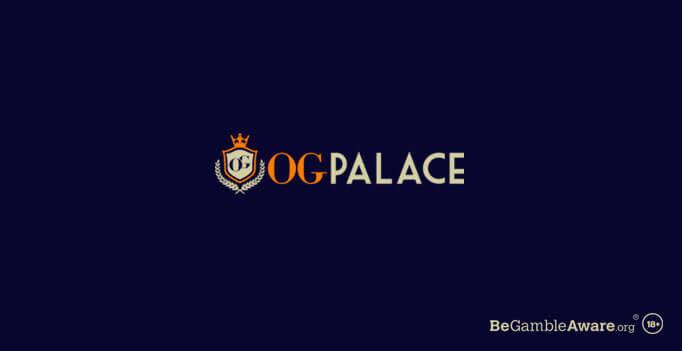 OG Palace Casino Logo