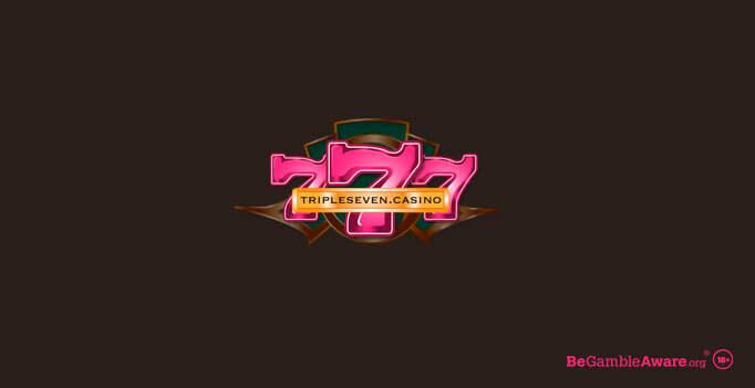 Triple Seven Casino Logo